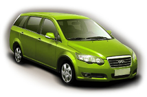 Chery Cross Eastar B14 (Чери Кросс Истар)